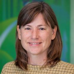 Leah Kroon, MN, RN