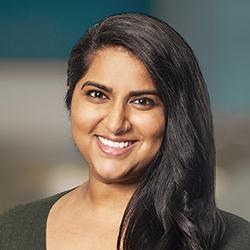Veena Devarajan, MD