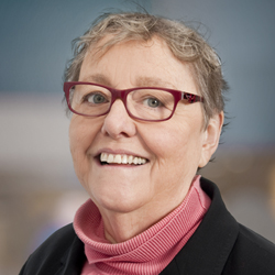 Carole Ann Jenny, MD, MBA