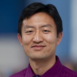 Yongdong Zhao, MD, PhD, RhMSUS