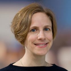 Kristina Tarczy-Hornoch, MD, DPhil