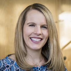 Alisa Van Cleave, MD