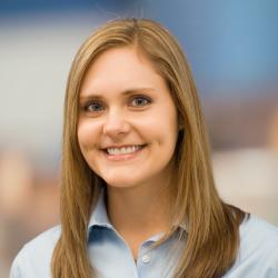 Lisa Katherine Barrois, PhD
