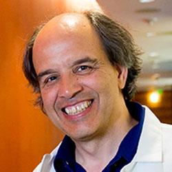 Nino Ramirez, PhD