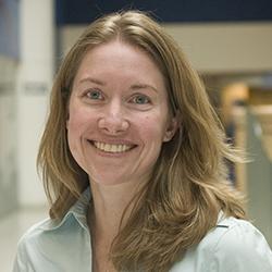Teresa Chapman, MD, MA