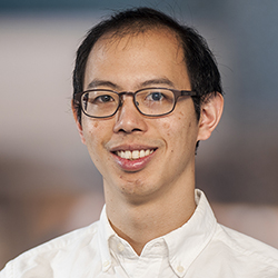 Timothy Cheng, MD