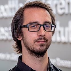 Matthew Landreau, PhD