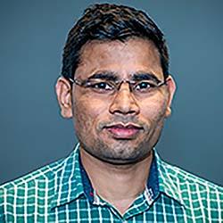 Sudhir Kumar, PhD