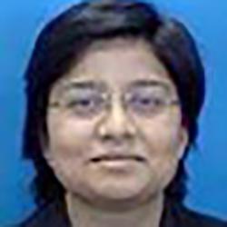 Manjiri K. Dighe, MD