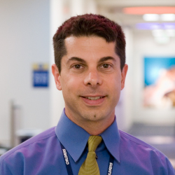 Michael J. Bamshad, MD