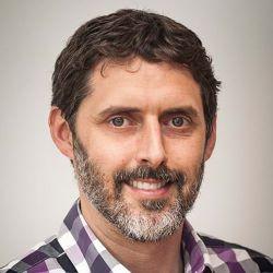 Richard G. James, PhD