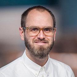 Tyler Roland Sasser, PhD