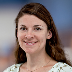 Claire Reilly-Shapiro, ARNP