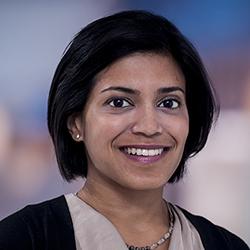 Aruna Maria Kamath, MD, MPH