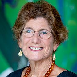 Margaret Rosenfeld, MD, MPH