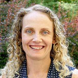 Mandy Breedt, ARNP