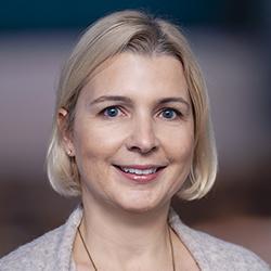 Ulrike Mietzsch, MD