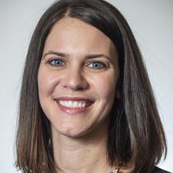 Lindsay Anne Vander Woude, ARNP, DNP