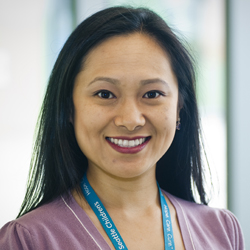 Freda F. Liu, PhD