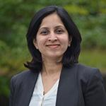 Paurvi Shinde, PhD