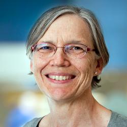 Rhona Jack, PhD