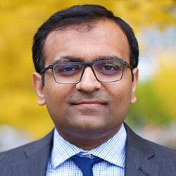 Neel Sanjivbhai Bhatt, MB BS, MPH