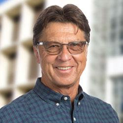 Bruce Torbett, PhD