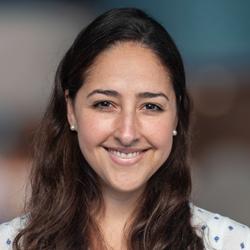 Sarah A. Golub, MD, MPH