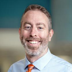 Seth Javier Perlman, MD