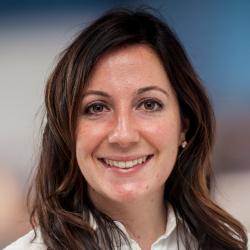Danielle Hyatt, ARNP