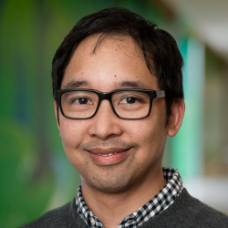 Vincent Chin Hsieh, MD