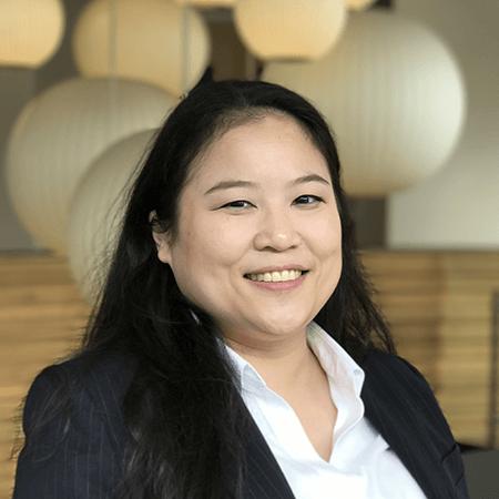 Alice Shu Chau, MD
