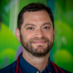 Luke Hoffman, MD, PhD