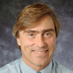 Ron Gibson, MD, PhD