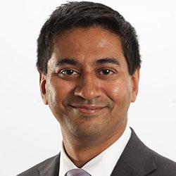 Vikas N. O'Reilly-Shah, MD, PhD