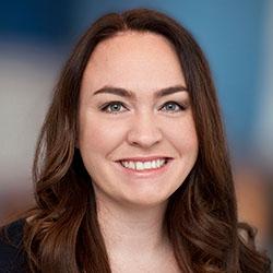 Quinn Rae Crosta, DNP, ARNP