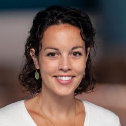 Giulia Marian Benedetti, MD