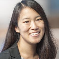 Michele Shyuan Tsai Owens, PhD