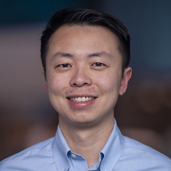 David Qiyuan Wang, MD
