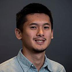 Damian Oyong, PhD