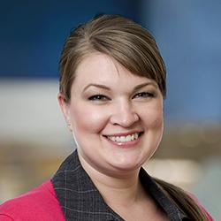 Emily F. Moore, ARNP