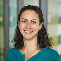 Dalia Y. Hanna, ARNP