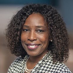 Florence Desrosiers, MD, MBA