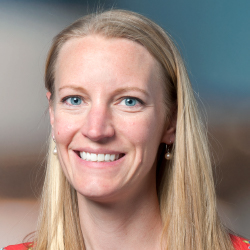 Mary Colleen Swenson, CRNA
