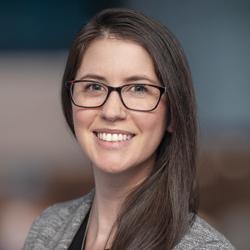 Alysha Thompson, PhD