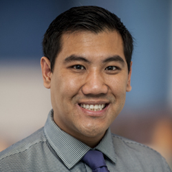 Anthony Nguyen, CRNA
