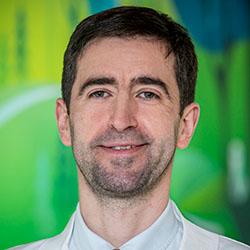 Lyubomyr Bohuta, MD, PhD