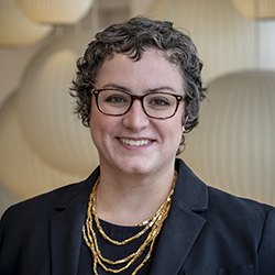 Jennifer Cobelli Kett, MD, MA
