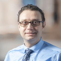 Ahmad Marashly, MD