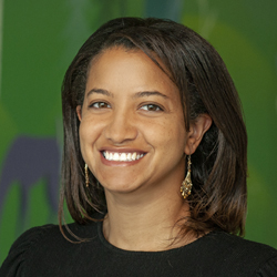Khadidja Harrell, MD